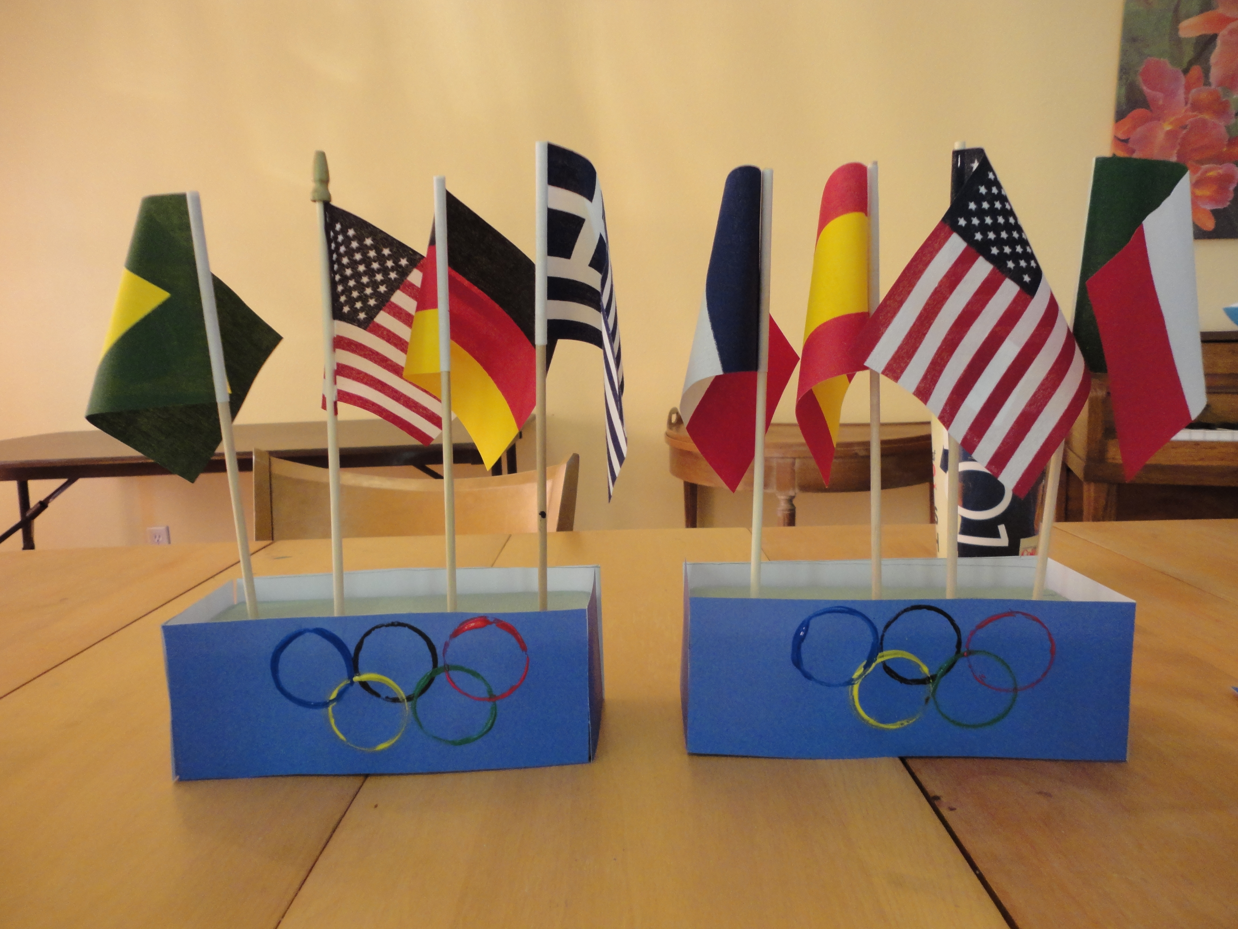 Classroom Decorating Ideas Olympic Theme ~ Olympics that sounds like a reason to party hollie s