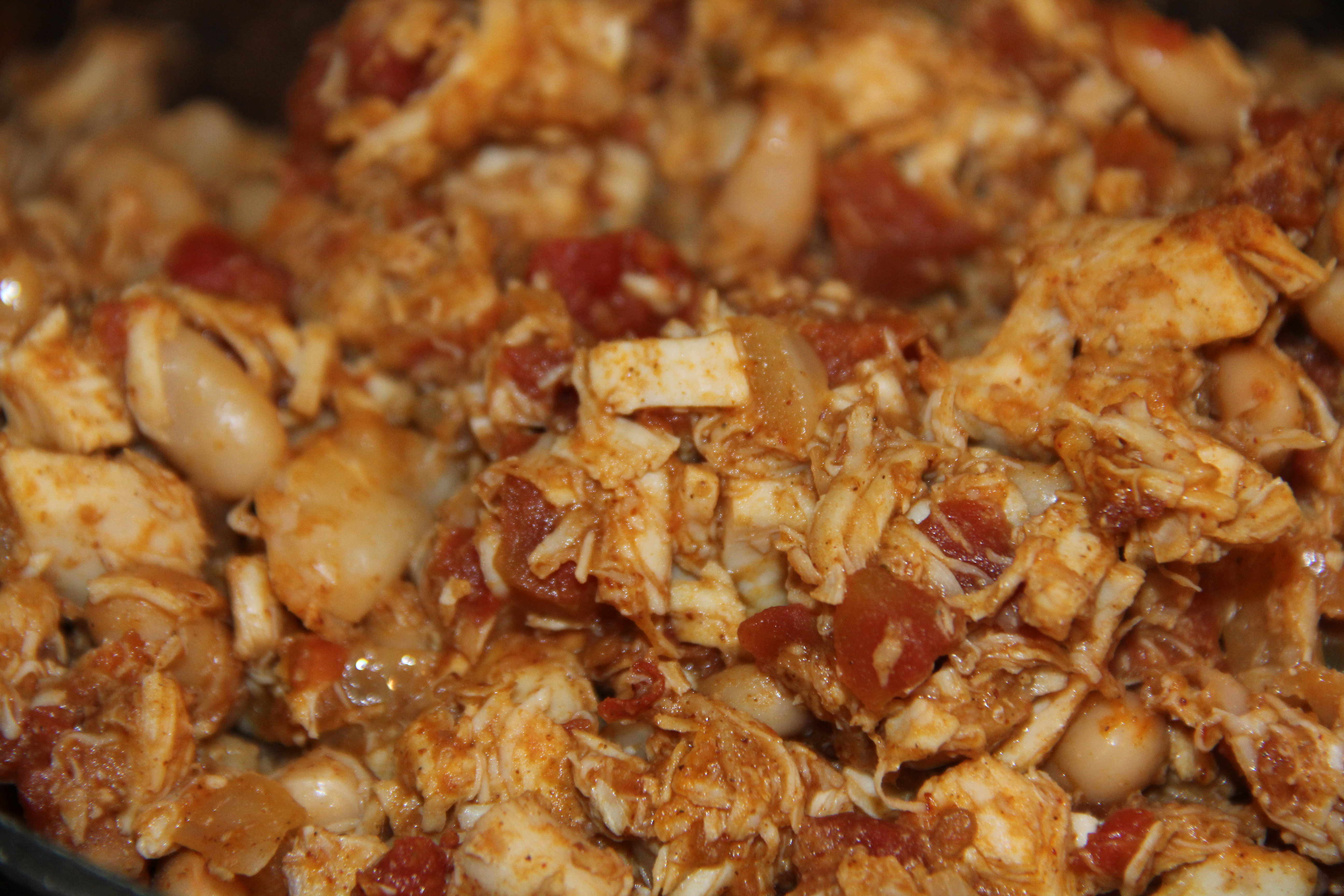Chicken Frito Pie | Hollie's Hobbies