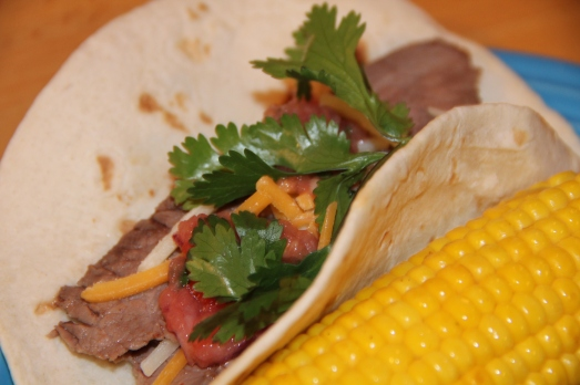 Southwestern London Broil