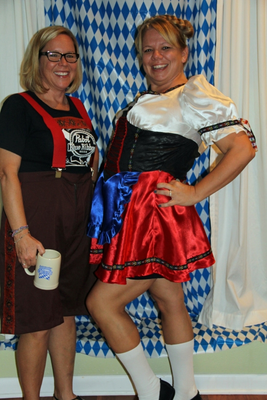 Oktoberfest Party: Photo Booth