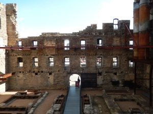 A Weekend in Minneapolis: Fun, food and beer in less than 48 hours: Mill City Museum