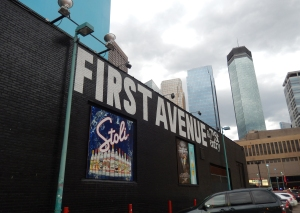 A Weekend in Minneapolis: Fun, food and beer in less than 48 hours: First Avenue