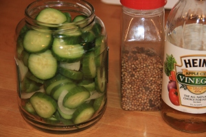 http://hollieshobbies.wordpress.com/2014/08/17/spicy-honey-dills-homemade-refrigerator-pickles/